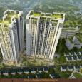 dự án chung cư sky central 176 định công