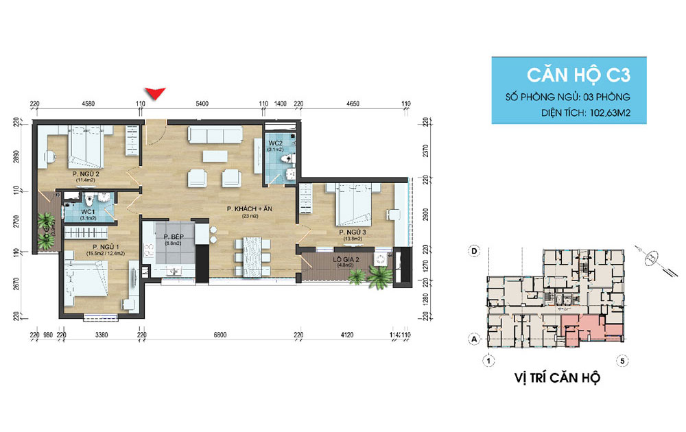 Can C3 chung cu Dream Center Home 282 Nguyen Huy tuong.jpg