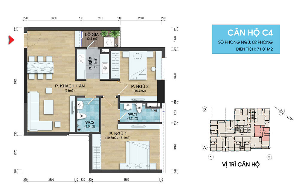 Can C4 chung cu Dream Center Home 282 Nguyen Huy tuong.jpg