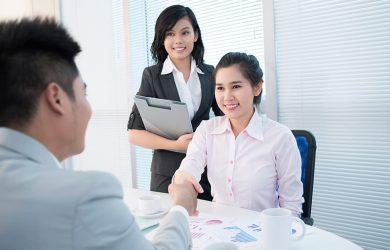 Tuyển dụng chuyên viên văn phòng hội đồng quản trị