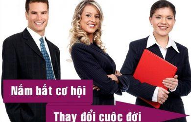 tuyển dụng trưởng phòng kinh doanh bất động sản