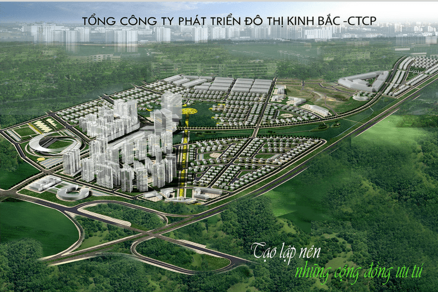 Ban Dat Lien Ke Biet Thu Khu Do Thi Phuc Ninh