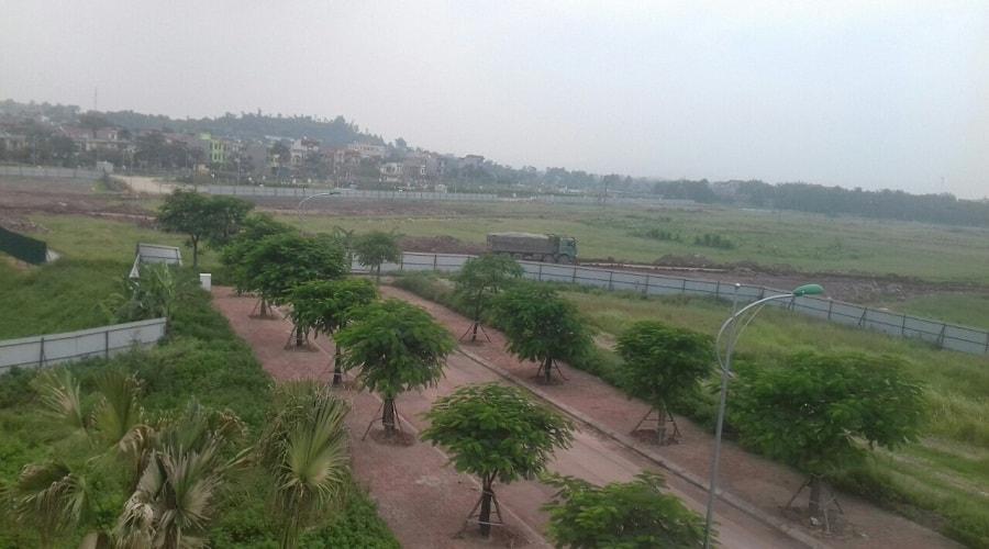 Du an KDT Phuc Ninh 01