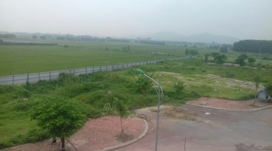 Du an KDT Phuc Ninh 02