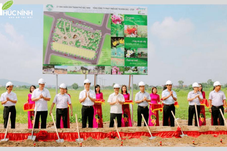 Du an KDT Phuc Ninh