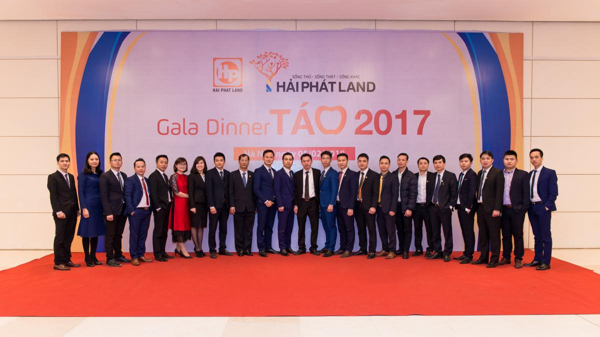 Hai Phat Land Event Tet 2017 01