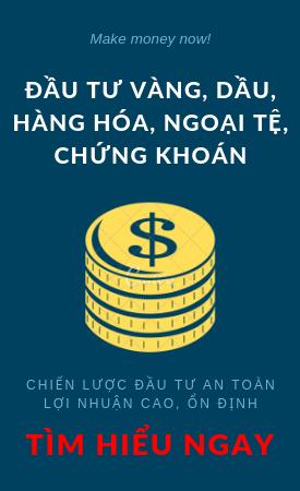 Dau Tu Vang FX