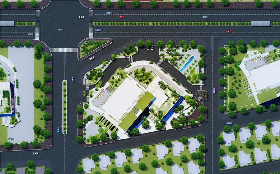 HPC Landmark105-002